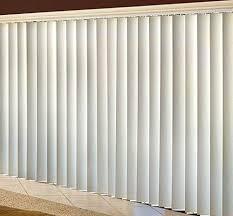 pvc vertical blinds 89 mm zahra decor