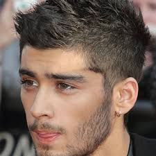 celebrity hairstyles zayn malik top celebrity mens hairstyles 2017