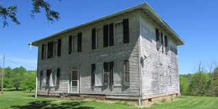 What Is A Saltbox House Properties For Sale Indiana Landmarks