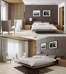 Modernclassicbedroommodernbedroomdesign DesignForLifes - Modern classic bedroom design