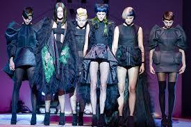 hairshow magazine light fantastic the alternative hair show 2015 creative head
