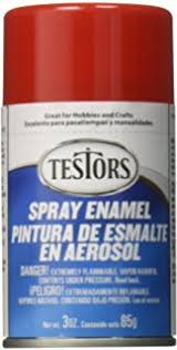 amazon com testors spray paint white 3 ounce toys u0026 games