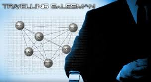 Travelling salesman a movie about p np