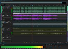 mastering snakehead in adobe audition pars r us