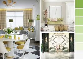 Color Palette Interior Design Inspiring Color Scheme Design Ideas By Brabbu Spring Trends 2017