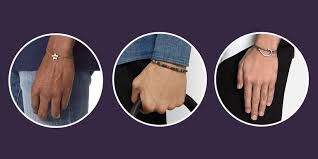 8 best s bracelets to wear in 2018 gold silver and leather