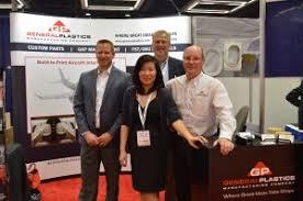 Aircraft Interiors Expo Americas Aircraft Interiors Expo Recap Fst Osu Materials Showcased At