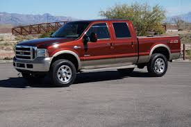 2006 ford f250 diesel for sale 2006 ford f250 king ranch 4x4 diesel truck for sale