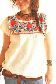 embroidered blouses handmade embroidered dresses and vintage treasures from