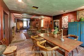Donald Trump Home by 350k Catskills Colonial Was An Underground Railroad Safe House