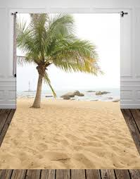 photography backdrops huayi summer photography backdrops sea beachphoto fabric for photo