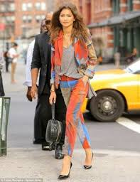 zendaya casual casual dress up 5 simple ways to your casual style pop