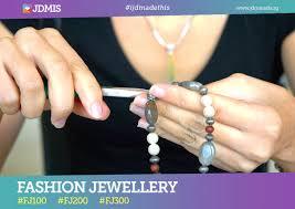 jdmis jewellery design training in singapore