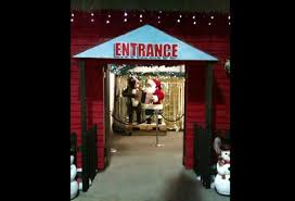 baytree winter grotto leisure attraction in