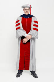 doctoral regalia best 25 doctoral regalia ideas on graduation regalia