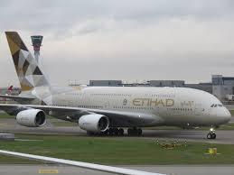 Etihad A380 The Residence Etihad Airbus A380 First Class London To Abu Dhabi Videoclip