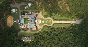 guitar house a mega mansion in alabama inspired by european