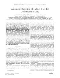 automatic detection of helmet uses for construction safety pdf