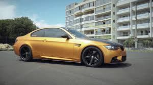 luxury bmw m3 bmw m3 e92 custom by elitewrap youtube