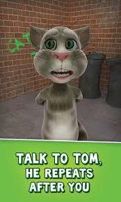 Talking Cat Meme - talking tom cat find apps