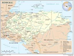 political map of central america and the caribbean central america caribbean maps