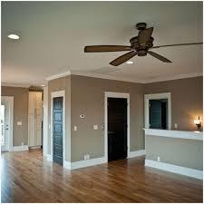 interior paint colors with dark wood trim unique black doors