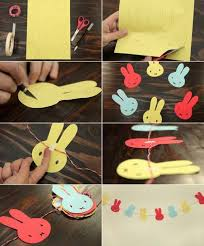 homemade easter decorations for the home 30 cool and easy diy easter crafts to brighten any home fun diy
