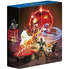 mask rider ghost kamen rider ghost vol 2