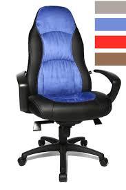 fauteuil bureau baquet fauteuil bureau baquet fauteuil de bureau noir et gris baquet pu