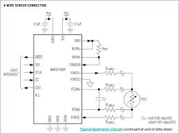 3 wire rtd connection diagram dogboi info