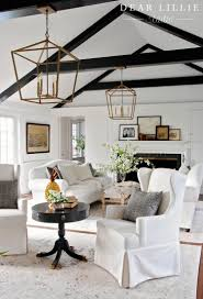 white living room furniture sets lanterns for our living room at bluestone hill dear lillie