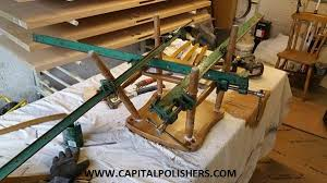 Antique Chair Repair Capital Polishers Ltd U2013 Furniture Spraying Kitchen Spraying