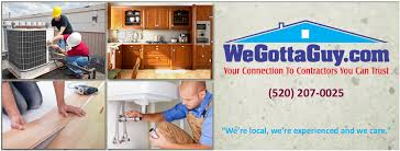 wegottaguy handyman services in tucson call us at 520 207 0025