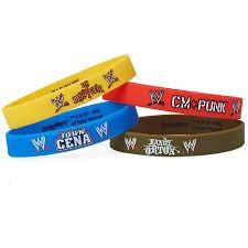 party favor bracelets party favor rubber bracelets 4ct walmart