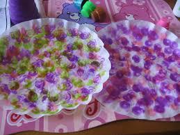 twelve crafts till christmas sunday kids u0027 craft april showers