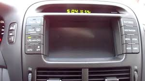 lexus of naperville service department 2004 lexus ls 430 start up and walk around r1138a youtube
