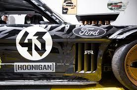 hoonigan mustang twin turbo hoonigan teases ken block u0027s next gymkhana and documentary series