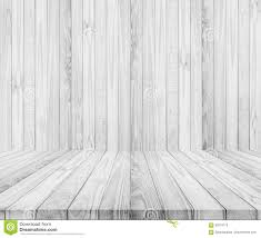 wood texture background white wood wall and floor stock image