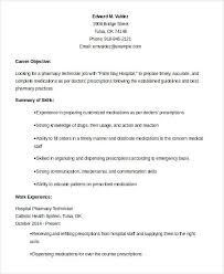 28 sample technical resume technical resume package brightside