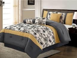 Ikea Bedding Sets Grey Bedding Ikea Pattern Beautiful Grey And Yellow Bedding Sets