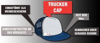 caps selber designen trucker caps die lässige alternative zu baseball caps