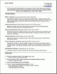 Sample Electrical Engineering Resume Electrical Engineer Resume Samples Electrical Engineering Resume