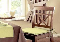 superior kitchen seat cushions dining chair cushion hayneedle