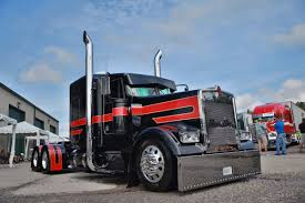 kenworth w900a see the winners from the fitzgerald show