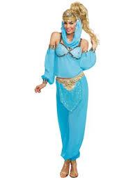 Genie Halloween Costume Egyptian Costumes Pharaoh Halloween Costume Adults Kids