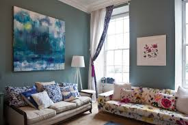 Blue Rooms by 10 Living Rooms That Will Make You Want To Redecorate Right Now