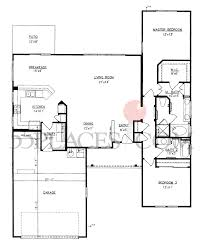 sabine floorplan 1717 sq ft sun city texas 55places com