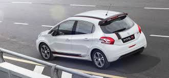 car peugeot 208 limited edition peugeot 208 s now available from nasim motor