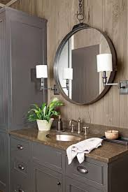 rustic bathroom decorating ideas decor wall small clearance