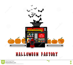 halloween food clip art halloween factory device manufacturing scary pumpkin vegetable